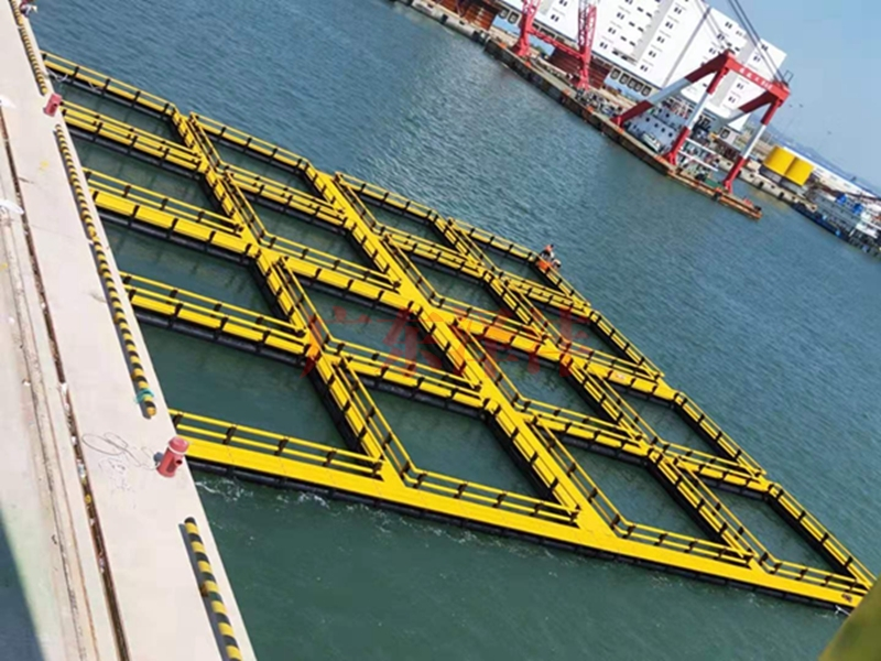 韩式深水网箱2