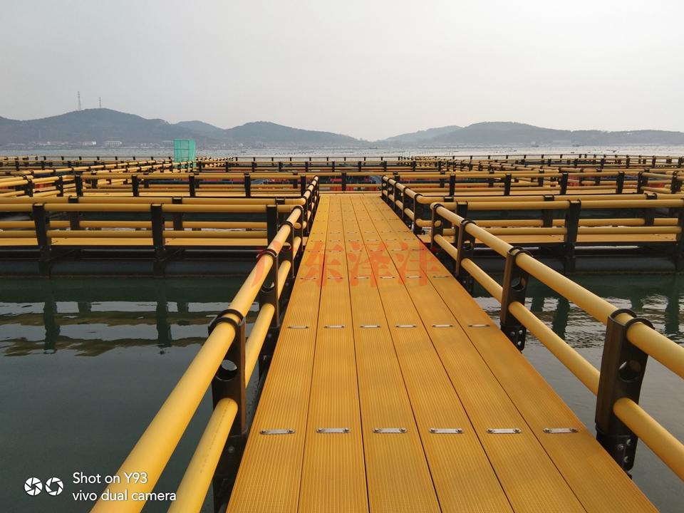 韩式深水网箱(休闲网箱)1