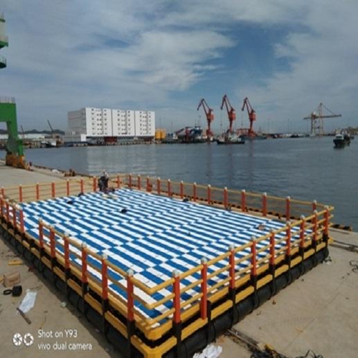 青岛塑料平台3
