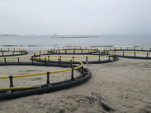挪威式深水网箱1
